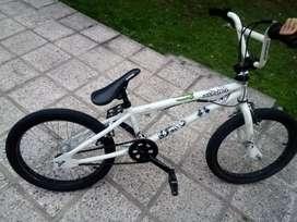 Bici bmx (como nueva)