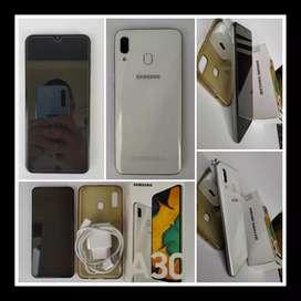 Samsung Galaxy A30. Casi nuevo 10/10