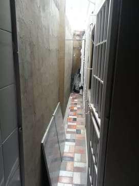 Alquiler de habitación en Samanes 6