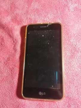 Vendo celular para Repuesto/Reparación