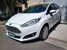 Fiesta Kd SE 1.6N 2017 impecable