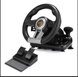 Timon Volante Carreras Pxn V3 Pro Ps3 Ps4 Pc Xbox One Switch