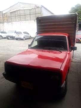 Chevrolet luv 1600 1989