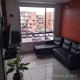 Vendo exelente apartamento