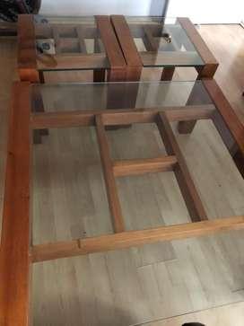 Mesas de sala