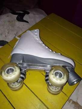 Vendo patines profesionales nuevos