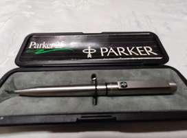 Lapicero Parker
