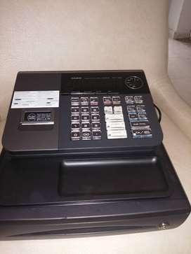 Se vende caja registradora nueva marca Casio con referencia . PCR-T280