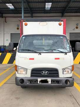 Camion Hyundai hd72