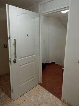 Puertas Blindadas fabricada a la medida