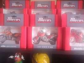 Carros y motos de colección