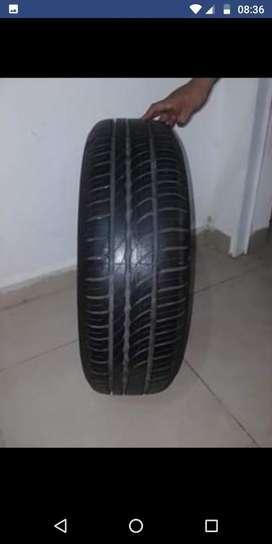 Llanta Cubierta Pirelli R14