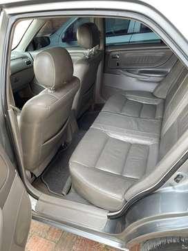 Vendo Mazda 626 2004