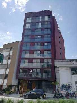 Vendo apartamento al frente de La Fogata
