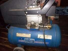 Compresor BTA 25 litros