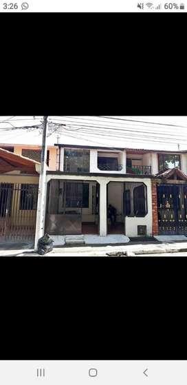 Se Vende Casa en Campo Verde, Urgente
