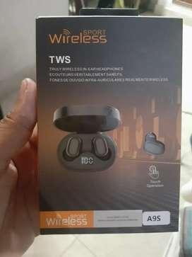 Audifonos con Bluetooth - Sport Wireless