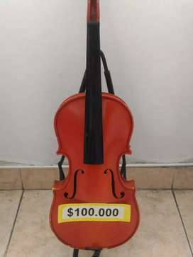 Violin 1/2 Marca Genova