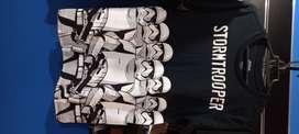 Camisetas super héroes