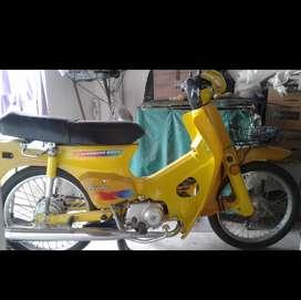 """Moto 50cc caja de 3"""""""