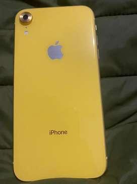 Iphone Xr 128 Gb perfecto estado