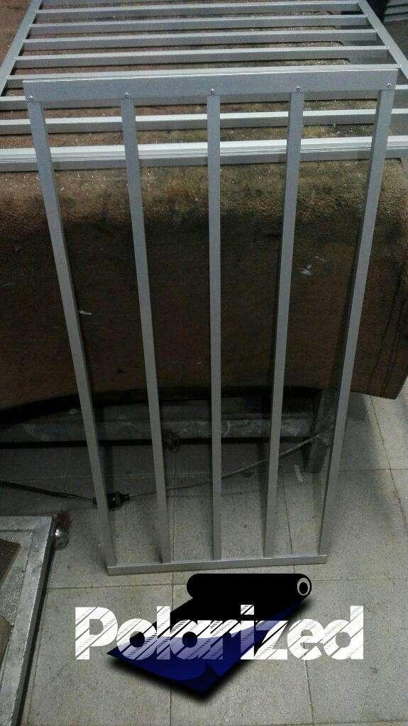 Contactenos Rejas Aluminio para Ventanas