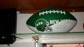 Nfl Jets Balon