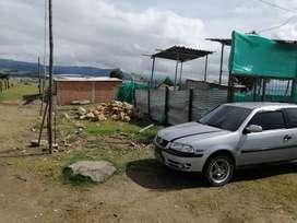 Se vende lote en Soacha esquinero totalmente plano