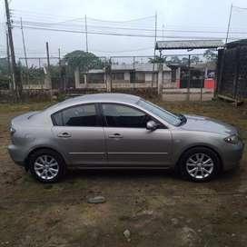 Vendo hermoso Mazda 3