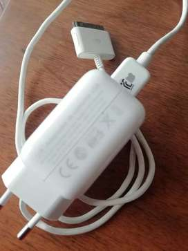 Apple Cargador USB 12v, adaptador de corriente