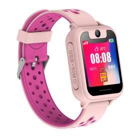 Smart Watch Reloj Inteligente MT01 Homologado Para Niños Cámara y Gps