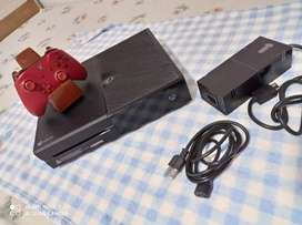 X box one  1 TB de disco