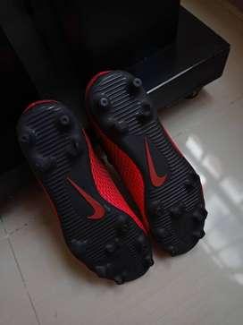 Guayos Nike Talla 37