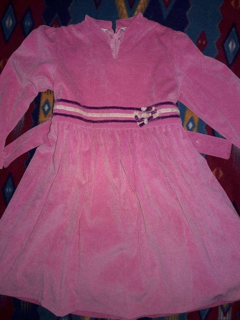 Vestidos Bellos para Niña T 6 8 0