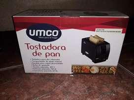 Tostadora de pan (UMCO)