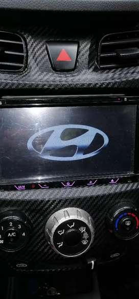 Hyundai eon 8.14