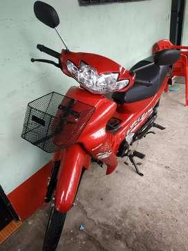 Se vende Moto Best 125