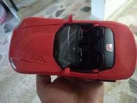 Transformers alternator