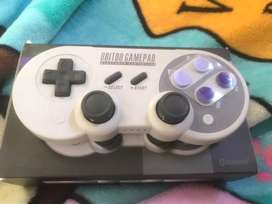 Control Nintendo switch o pc