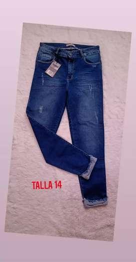 Pantalon para dama disponibles