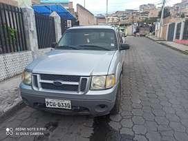 Vendo Ford Explorer Sport