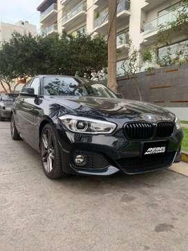 783. BMW 120i