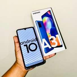 Samsung A31•128 GB