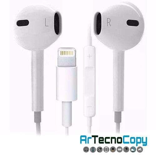 Audífonos iPhone 7, 8, X 0