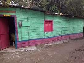 Se vende casa en esterilla
