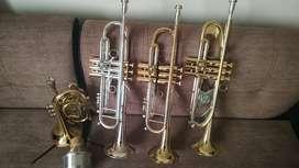 Trompeta Blue Mitchell