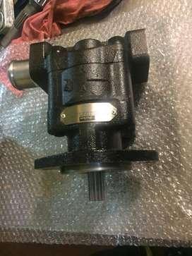 Bomba Hidráulica para Retroexcavadora, Minicargador, Motoniveladora, Cargador Frontal, Excavadora