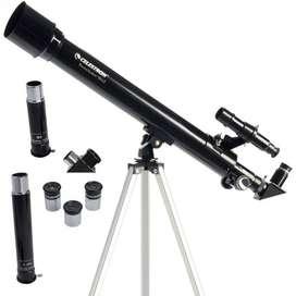 Telescopio Celestron Powerseeker 50AZ