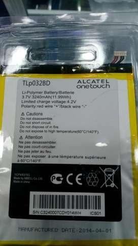 Batería Alcatel Pixi 8 Tlp032bd. 3240mah