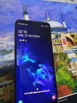 Vendo mi S9+ Snapdragon